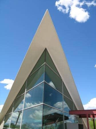 Catalina American Baptist Church