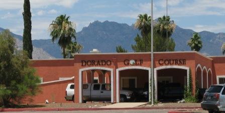 The Dorado Golf Course is located in the heart of Dorado Country Club Estates.