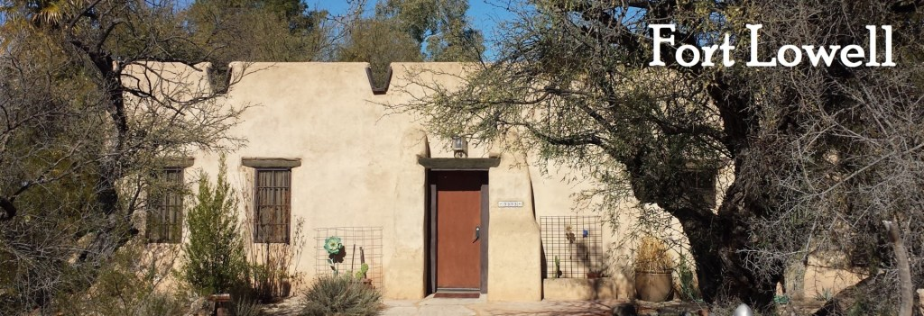 Homes for sale in Fort Lowell Historic District Tucson