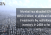 Mumbai Institutional Investment