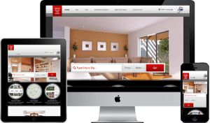 Legend Theme from WordPress Real Estate experts