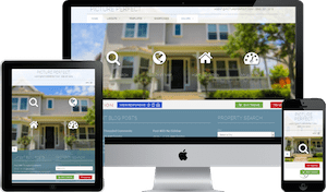 Picture Perfect Equity Theme for WordPress Real Estate