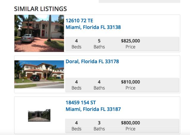 similar-listings