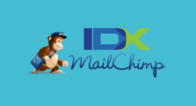 Wordpress IDX Broker MailChimp plugin