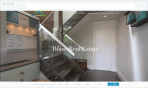 boise smart home theme idx broker wordpress free real estate theme