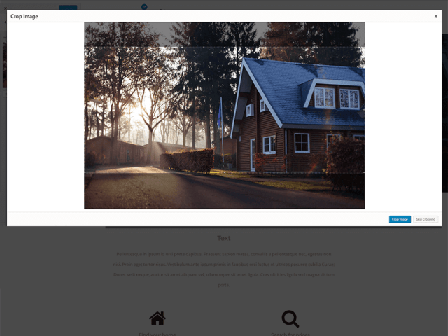 Sweet Home Pro Real Estate WordPress and IDX Broker Theme Customizerr Features