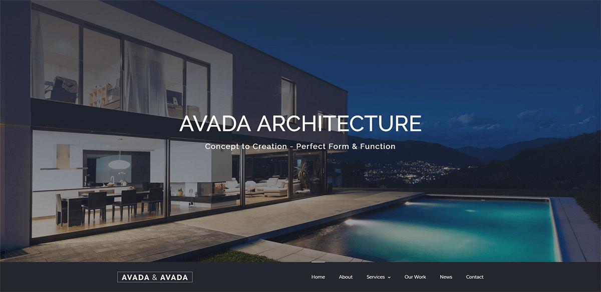 Avada Theme and IDX