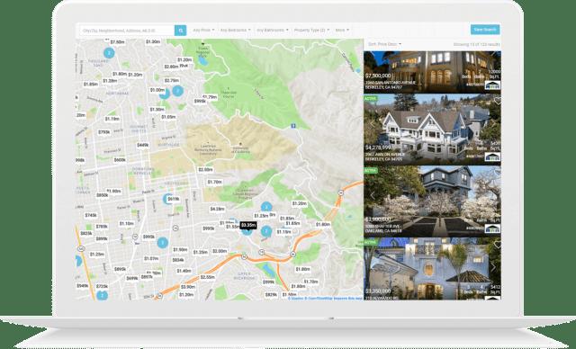 eureka search ihomefinder realtycandy idx setup