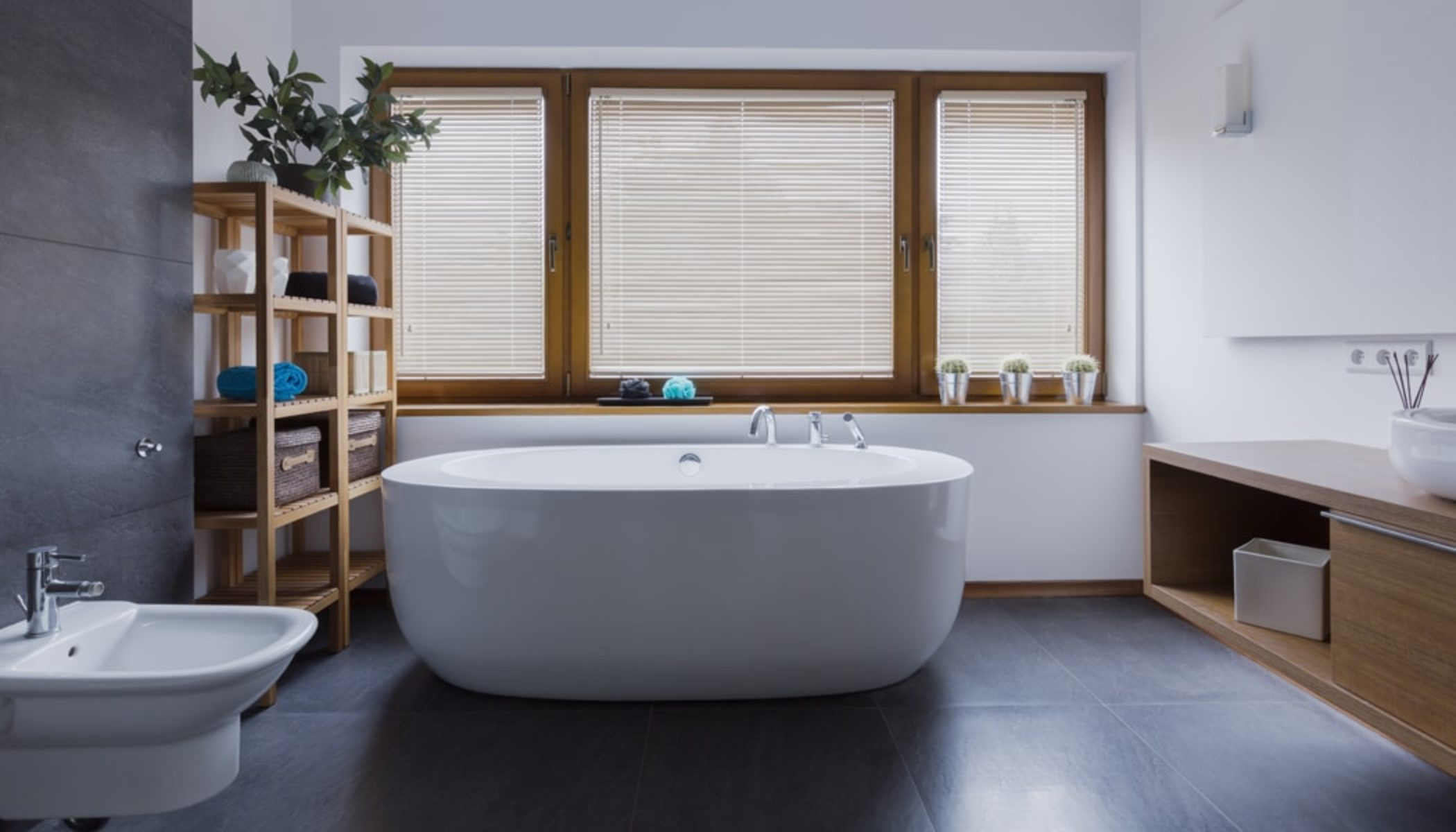 6 Bathroom Remodeling Ideas For Luxury And Relaxation On A