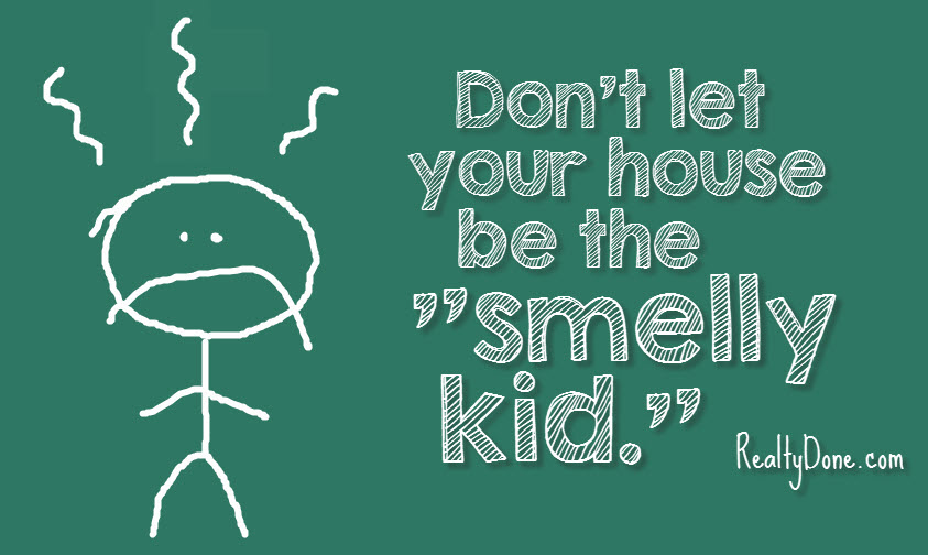 Smelly-kid-Blog Blog