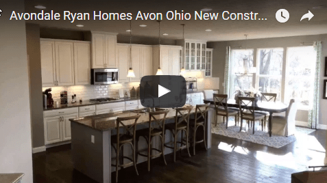 Avondale by Ryan Homes – Avon, Ohio