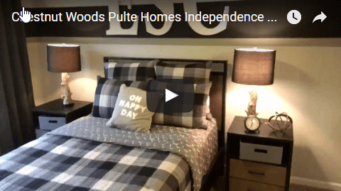 Chestnut Woods by Pulte Homes – Independence, Ohio