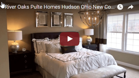 River Oaks by Pulte Homes – Hudson, Ohio