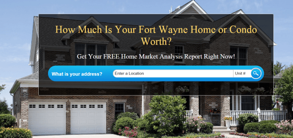 "Get the answer to the question: ""what is my home worth?"""
