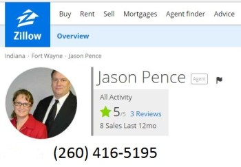Realtor for Zillow Fort Wayne
