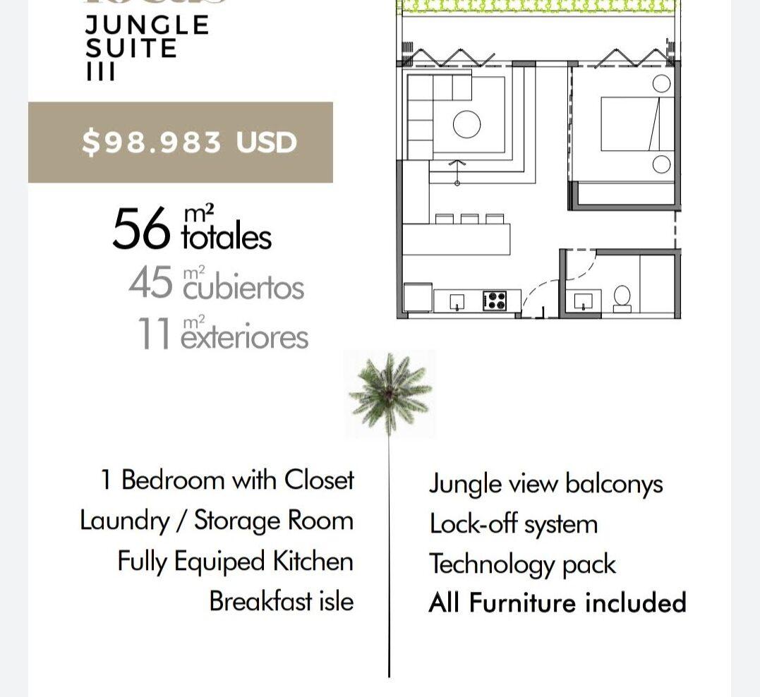 Jungle Suite III