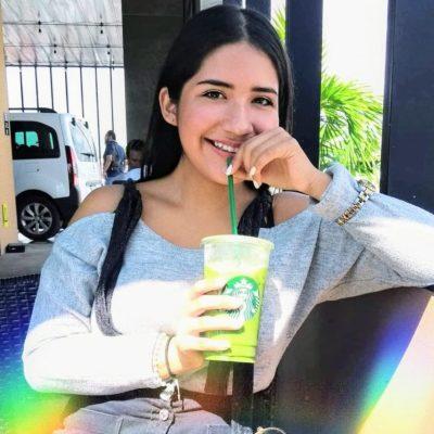 Sarah Serrano