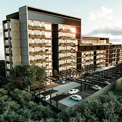 Merida Real Estate - Residential Exclusive Location