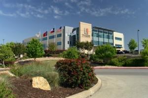 Texas Center for Athletes in San Antonio