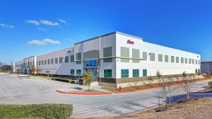 EastGroup purchased CenterPoint at Colorado Crossing in Austin.