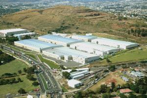 Parque Industrial Technologico