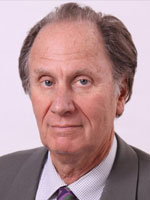 David Bonderman, TPG Capital
