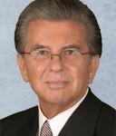 George Marcus, chairman