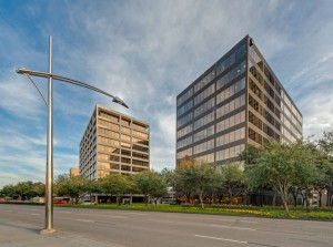 Lincoln Property Co. bought Galleria Place i Houston from Songy Highroads.