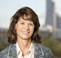 Jane Page, CEO of Lionstone Investments