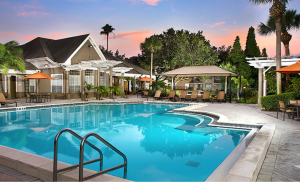 The Camden Providence project near Tampa sold for $33 million.