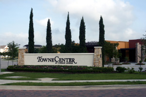 Towne Center at Cedar Lodge in Baton Rouge, La.