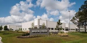 Mason Creek