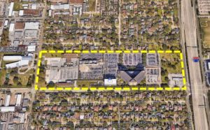 Chevron is selling this prime tract in Bellaire, which could be developed as a mixed-use development. HFF is marketing the property, which about two miles from the Galleria in Houston.