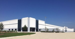 Bel Furniture will occupy a large distribution center in Katy.