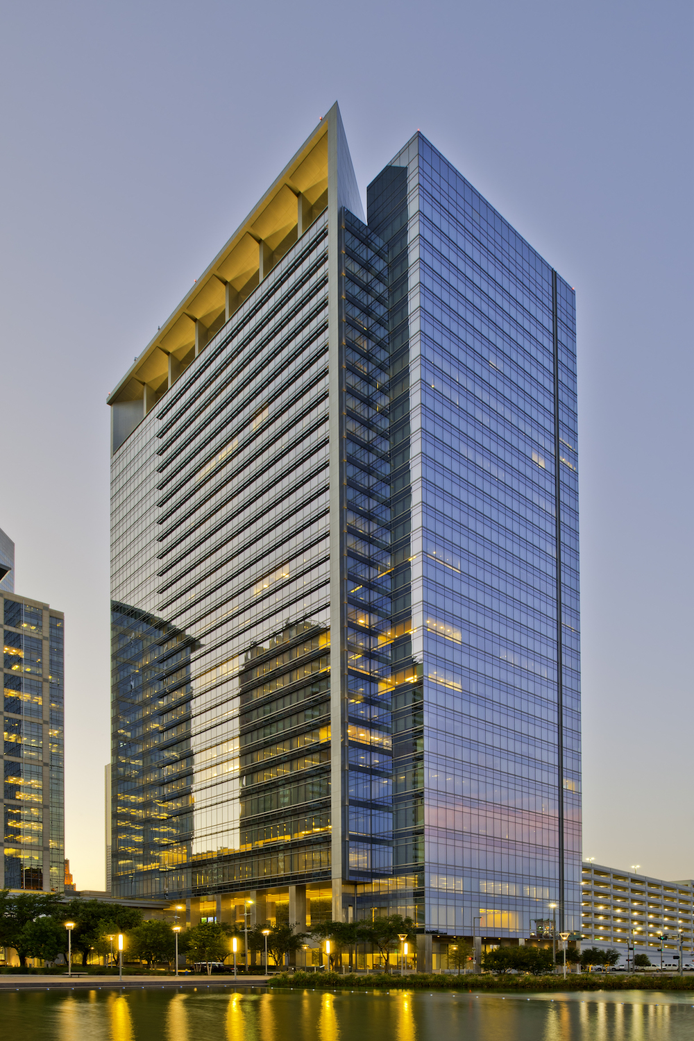 Commercial Property For Rent Houston
