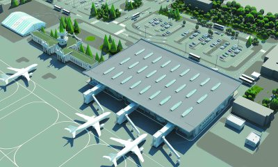 new airport project