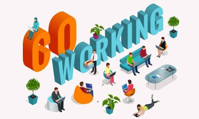 Does Coworking Challenge Traditional Offices