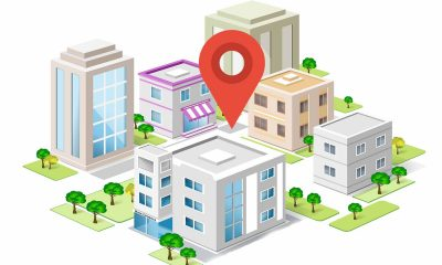 MahaRera Uses GIS Technology To Map 4,500 Listed Projects