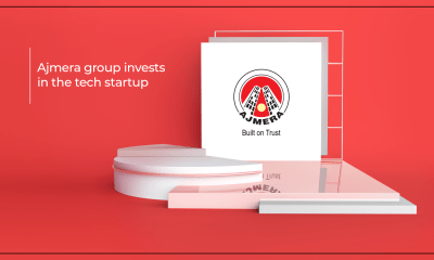 Mumbai's Ajmera Group To Collaborate With Tech Startups