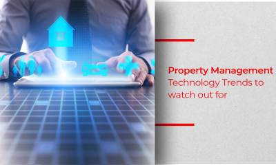 5 Property Management Technology Trends To Look Out For This Year