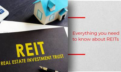 A Guide To India's First Real Estate Investment Trust (REIT's)