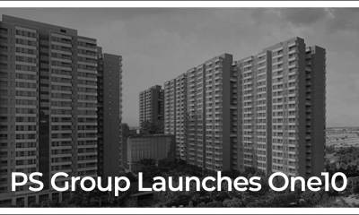 PS Group Announces The Launch Of Their Newest Venture, One10