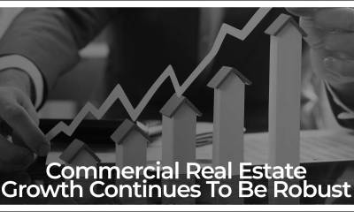 Leasing Volume Rises Resulting In Growth Of Commercial Realty