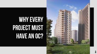Everything You Need To Know About Occupancy Certificate (OC)