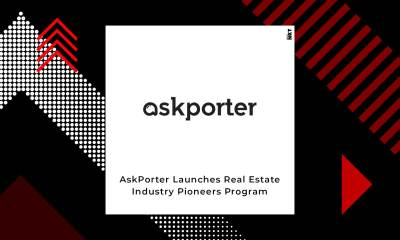 AskPorter's Pioneers Program To Assist Clients With AI
