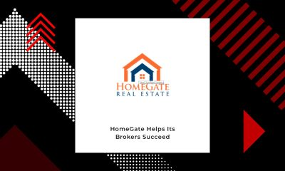 HomeGate Gives Residual Income For Real Estate Agents