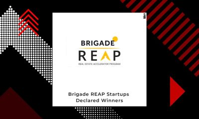 Brigade REAP Mentored Startups Win Proptech Challenge