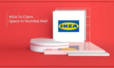 IKEA To Occupy Space In Mumbai Mall To Open Its Store