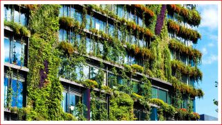 India aims Green Buildings footprint of 10 bn sqft by 2022