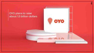 Ritesh Agarwal to invest $700 million in Oyo's new $1.5 billion financing round